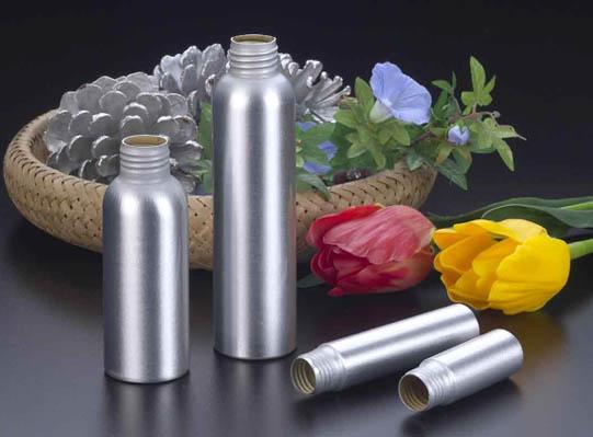 Aluminium Bottle 1