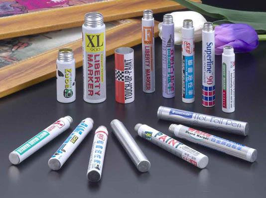 Aluminum Pen Tube 1