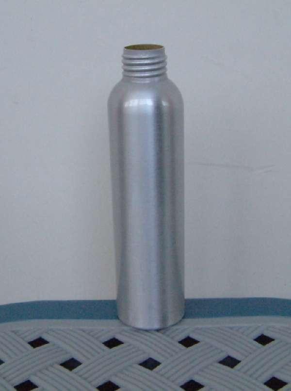 150c.c. Aluminium Bottle 1