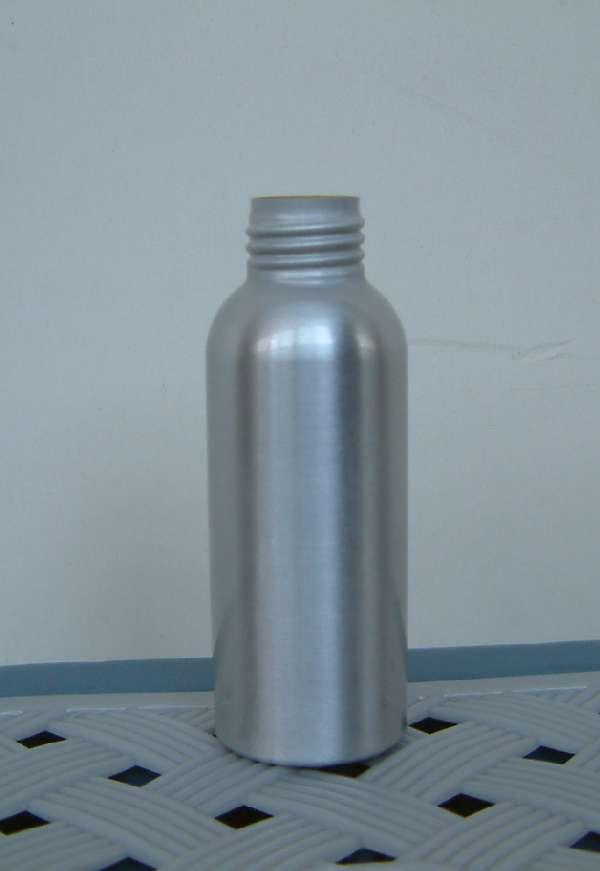 100c.c. 螺牙鋁罐 1