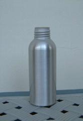 100c.c. 螺牙铝罐