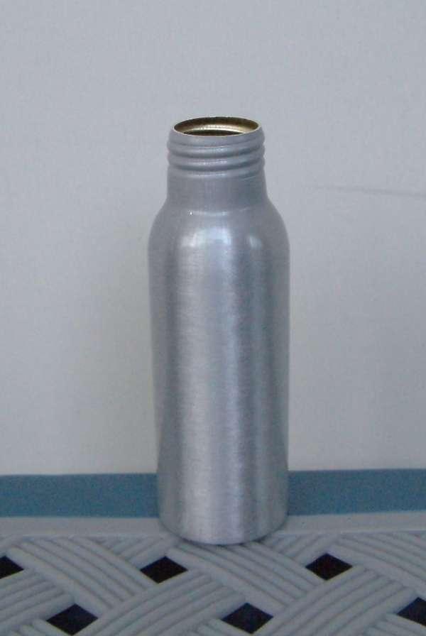 50c.c. Aluminium Bottle 1