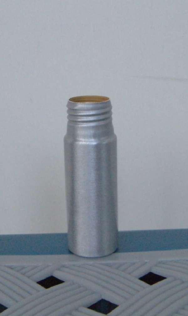 20c.c.   螺牙铝罐 1