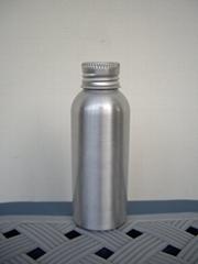 铝瓶用铝盖