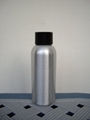 Aluminum Bottle with Plastic Cap