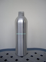 250c.c. Aluminium Bottle