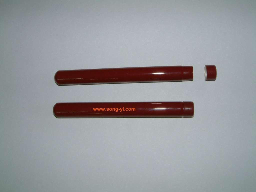 鋁雪茄管 4