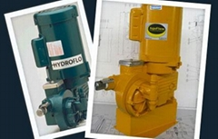 美國 AQUFLOW / HYDROFLO化學計量泵浦
