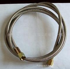 鐵氟龍管總成,耐高溫管,聚四氟乙烯管