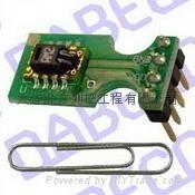 DHT90 進口插針型數字溫濕度傳感器