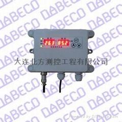 DB505農業大棚養殖智能溫濕度控制器