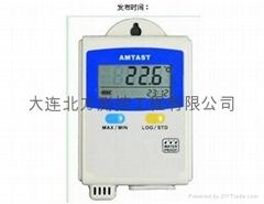DB202冷链运输车小尺寸温湿度记录仪