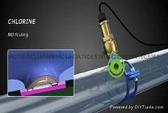 DAW3000供水管網多參數水質傳感器