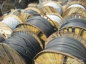 a天津,宝坻,光缆熔接回收光缆跳线 5