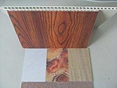竹木纖維集成牆板
