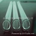 Sealing Quartz Glass Tube,quartz sleeves 2