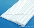 Miky quartz glass tubes for infrared heaters 3