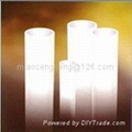 Miky quartz glass tubes for infrared heaters 5