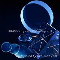Dark Red quartz glass tubes for infrared heaters 5