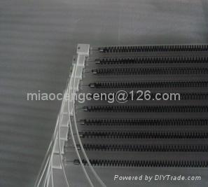 Carbon Fibre Heating Tube 4