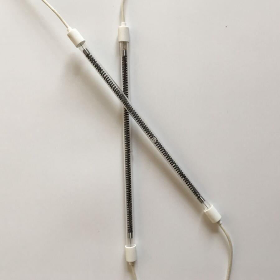 Ruby carbon infrared heating lamps 5