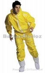 专业耐酸碱衣服