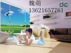 上海璟上隱框窗