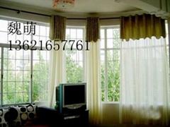 上海璟上复合防盗窗