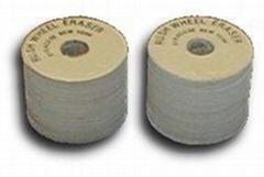 圆柱形纤维磨轮
