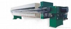 供應XMY1000型自動液壓壓濾機