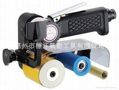 稳汀气动砂带机CY-39360