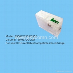 Epson inkjet cartridge/CISS for 3800c/3800/3850