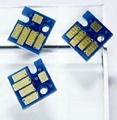 PGI-X20/CLI-X21 Compatible Chip/Auto Reset Chip