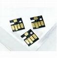 PGI-X25/CLI-X26 Compatible Chip/Auto Reset Chip