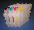 GC41 refillable ink cartridge, chip set