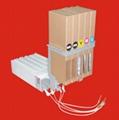 Bag Bulk Ink System for Epson SureColor