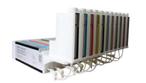 Refillable Ink Cartridge For Epson 9700/9890/9900/7700/7890/7900 Printer  1