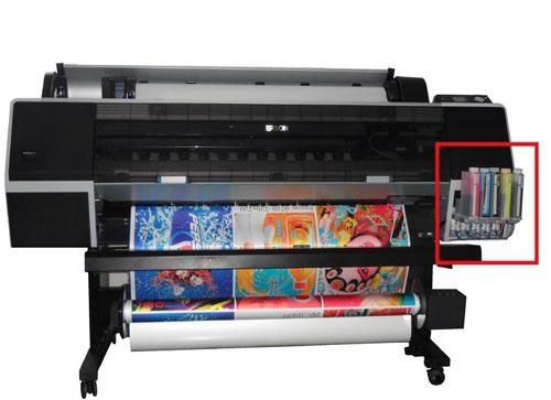 Refillable Ink Cartridge For Epson 9700/9890/9900/7700/7890/7900 Printer  4