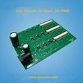 Decoder for Epson Surecolor P800 Printer