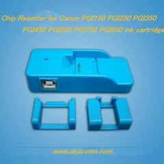 Chip Resetter for canon PGI150 PGI250 PGI350 PGI450 PGI550 PGI750 PGI850 (Hot Product - 1*)