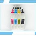LC103(M/C/Y/BK) refill Inkjet Cartridge