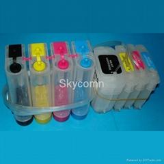 CISS-HPk550 连续供墨系统