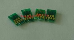 可复位芯片