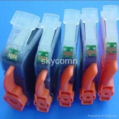 佳能BCI-9/BCI-7/CLI-8/PGI-5 墨盒