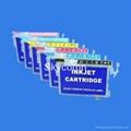 Epson SX200/SX400 Refillable Ink Cartridge