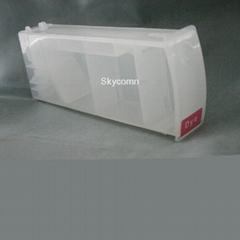 HP5000/5500可填充墨盒