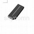 HP4100 Toner Chip