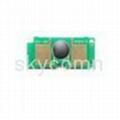 HP 1500/2500 Toner Chip