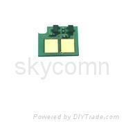 HP 5200 Toner Chip