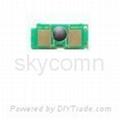 HP 3500 Toner Chip